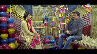 Comedian Ghulle Shah || Jee Aeya Nu || Full Episode || Punjab1Tv