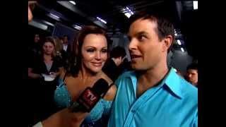 Dancing With The Stars  Belinda Carlisle