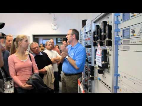 60 Jahre Sender Frankenwarte in Würzburg   Tag der offenen Tür