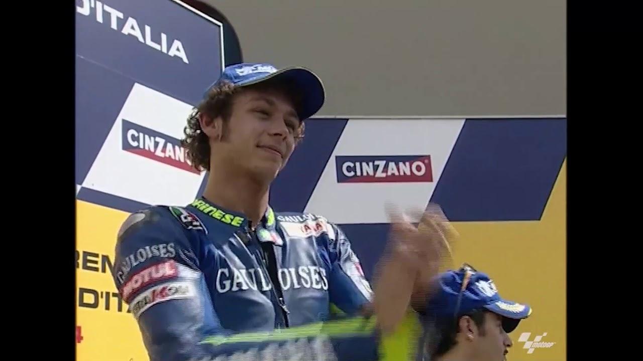 2004#ItalianGP| Full MotoGP Race