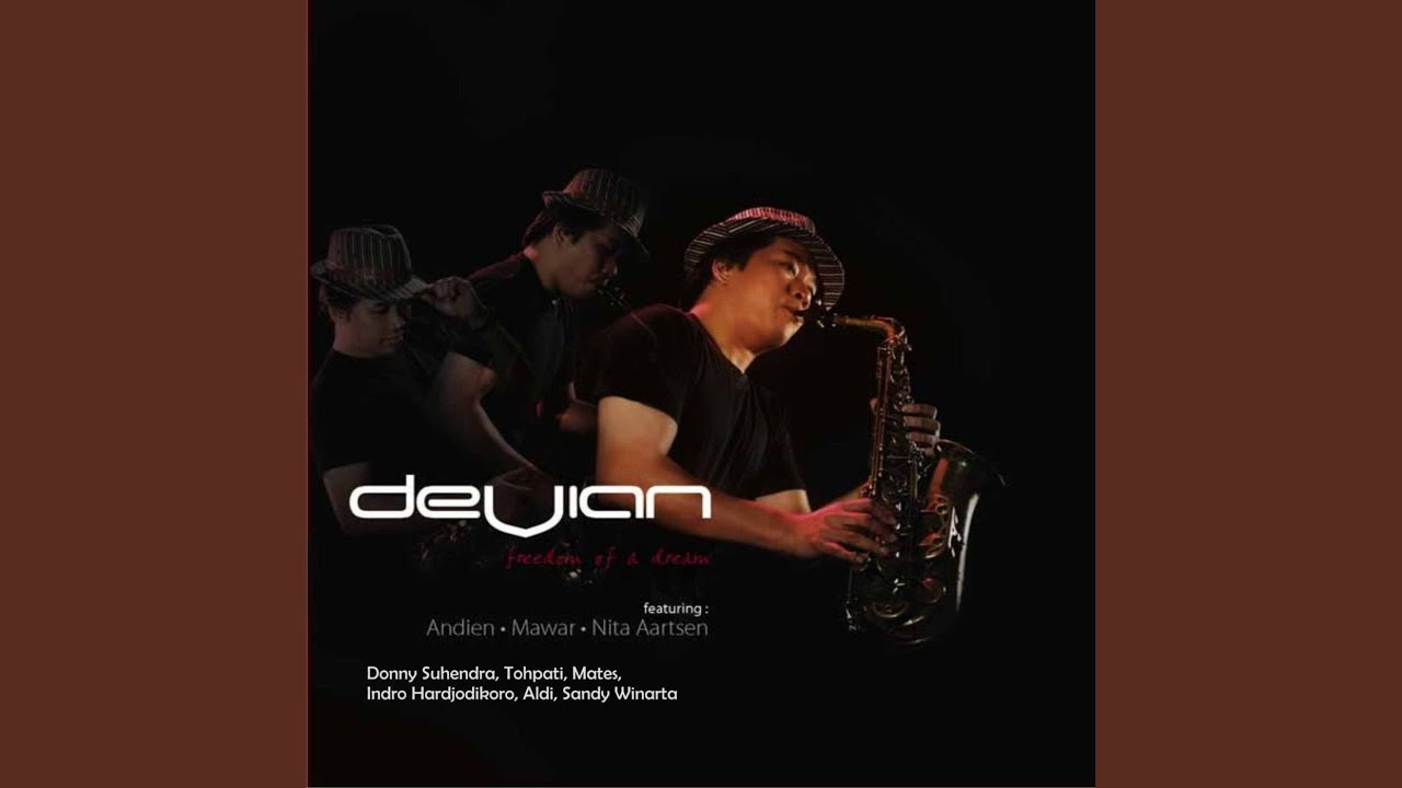 Devian Zikri - Melayang (feat. Andien)