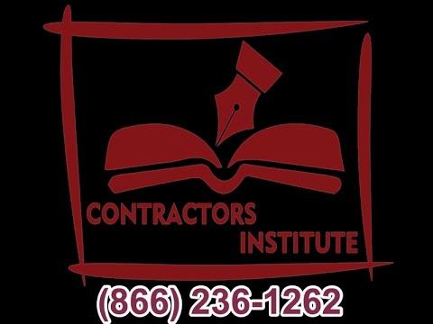 Virginia Contractor Exam Prep