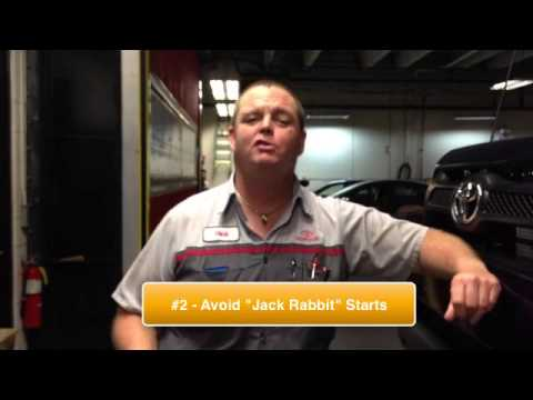 Rick Kearney: What Poor Gas Mileage Means