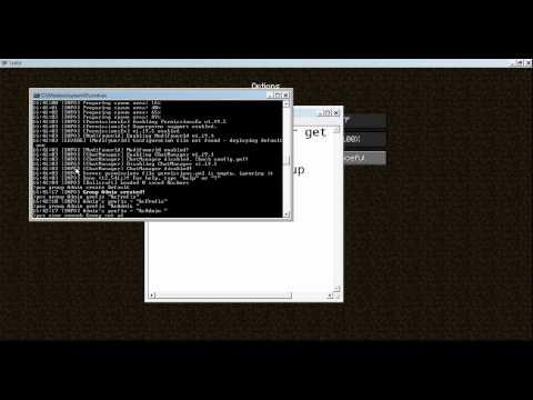 How to make a tekkit server