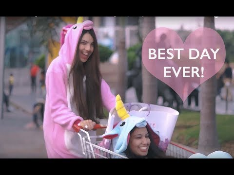 Things You Can Do Wearing Onesies - Best Friends Goals | MangoPeopleShop