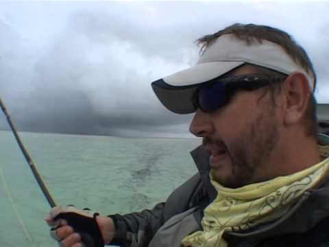 Nice Seychelles GT on Fly - start to finish - The Raw Files