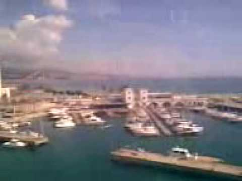 FROM MALAGA to MELILLA and MOROCCO