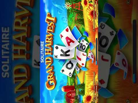 How to get unlimited amount of coins on solitaire grand harvest