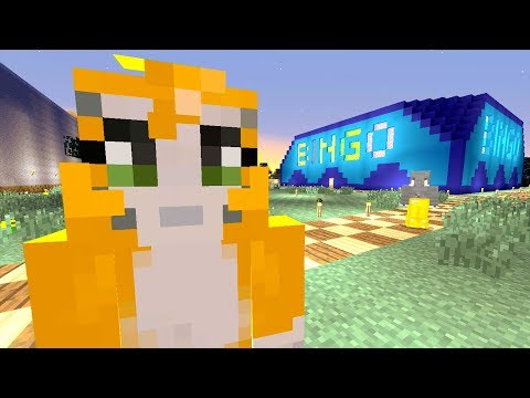 Minecraft Xbox - Bright Lights [626]