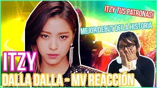 Download ITZY- DALLA DALLA - M/V REACCIÓN [Ya Las Amo, Ya Soy Su Fan] Video