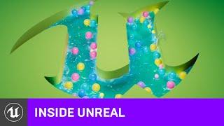 Niagara in 4.25 | Inside Unreal