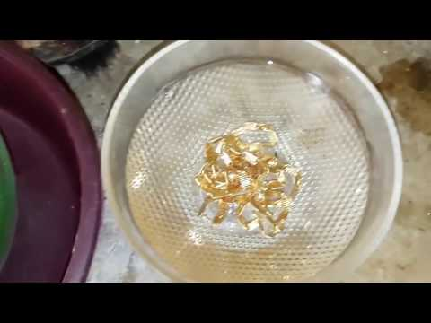 how to know real & fake gold (must watch) hd .real  gold &fake gold update