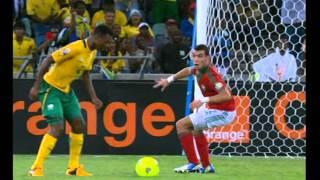 Sport @ 10 celebrates Siyabonga Sangweni's career