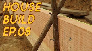 How To Set An Edge Form - Spec House EP.08