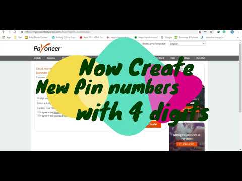How to Active Your Payoneer Prepaid Master Card || Online Earning Tips & IT Solutions