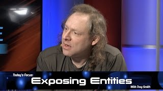 ItM 035: Trey Smith and Exposing Entities