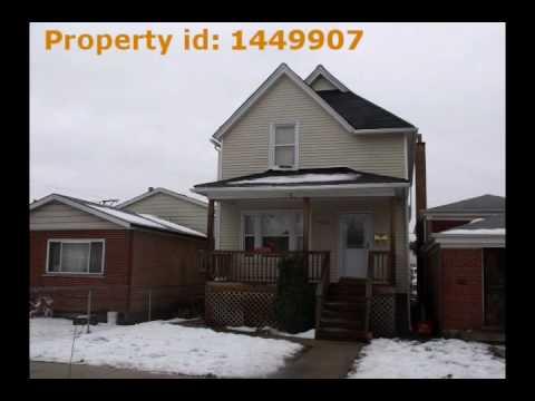 Chicago Foreclosures, Illinois: ForeclosureDataBank.com