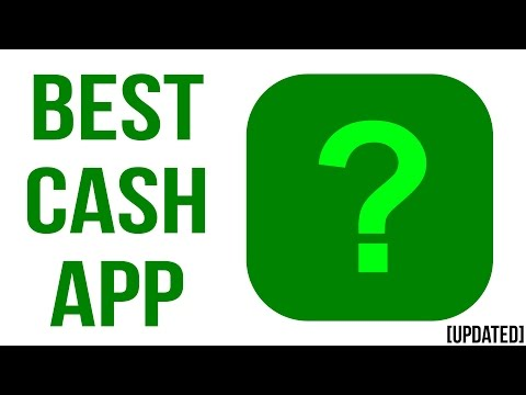 What is the BEST App for Making Money? - UPDATED Answer