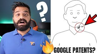 Top Crazy Google Patents - Amazing Technology 🔥🔥🔥