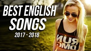 Best English Songs 2017-2018 Hits, Top 20 Acoustic Covers of Popular Songs.