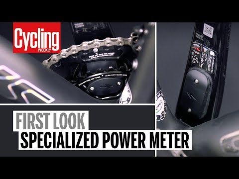 Specialized Power Meter | First Look | Cycling Weekly