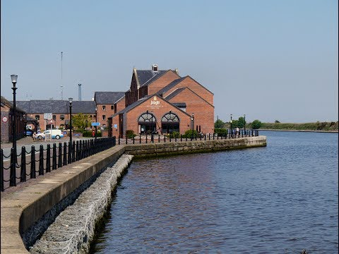 Places to see in ( Ellesmere Port - UK )