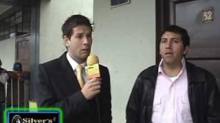 Download Ricky Travitazzo - la Entrevista Primicia - silversfox - Radio y Television Online Video