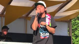 Download RISKY DICE~びっくりボックスMonsterForest2016@下市中央公園 Video