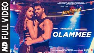 Full Song: Olammee | Street Dancer 3D(Telugu) | Mellow D, Neha K, Badshah | Ramajogayya S | Remo D