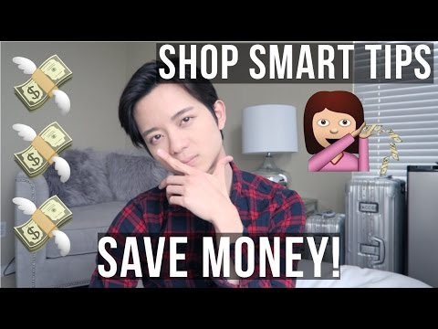 HOW I SHOP SMART &  SAVE MONEY! | TIPS AND HACKS