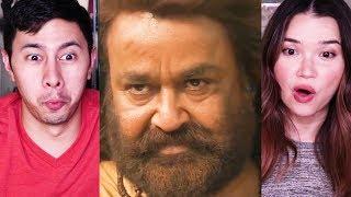 ODIYAN   Mohanlal   Malayalam   Trailer Reaction!