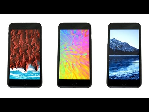 3 Best Wallpaper for iPhone Sources