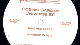 Cosmic Garden - Universe Tape IV