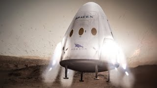 Future is bright: 2018 technology forecasts and space explorations - Compilation