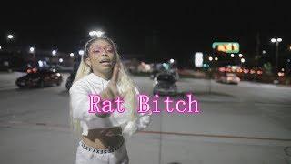 Cuban Doll - Rat Bitch (Freestyle Video) shot by @Jmoney1041