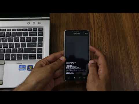 How to Remove Pattern Lock Samsung Grand Prime Plus Hard Reset All Models