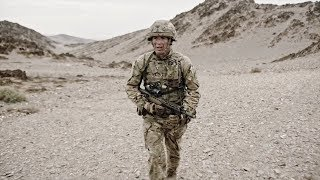 British Army unveils its latest recruiting campaign: 'Army confidence lasts a lifetime'