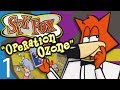 Download Let's Play Spy Fox 3: Operation Ozone pt.1 MP3,3GP,MP4