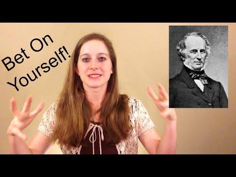 Bet On Yourself! Cornelius Vanderbilt's Billion Dollar Mindset