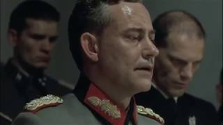 Hitler Reacts To Alabama Going Into The College Football Playoff