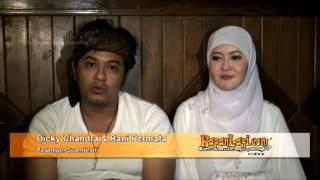 Jadi Sutradara, Istri Dicky Chandra Curi Llmu Dari Suami