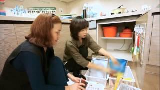 부모(생활백과) - 주방 정리의 비법! 수납장에서 냉장고까지_#002