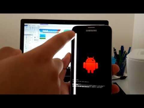 Como Fazer Root Galaxy S5 Neo