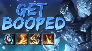 Agni Mid: I HAVE BOOP'D THEM ALL - Smite