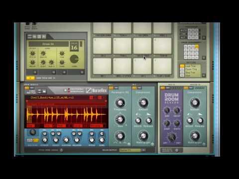 Propellerhead reason 5 beats instrumental tutorial 4 youtube.