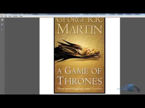 How to Download Game of Thrones Complete Books Series