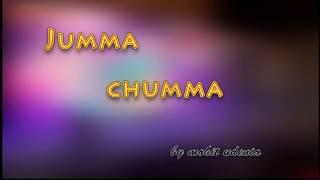 Jumma Chumma Choreography | wedding