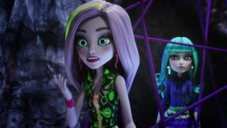 Monster High: Electrified - Trailer - Own It Now on Blu-ray, DVD & Digital HD