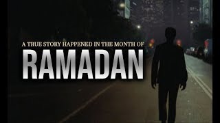 A True Story happened one day before Ramadan | Scary Reminder by Mohamed Hoblos