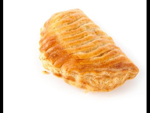 Apple turnover recipe from scratch